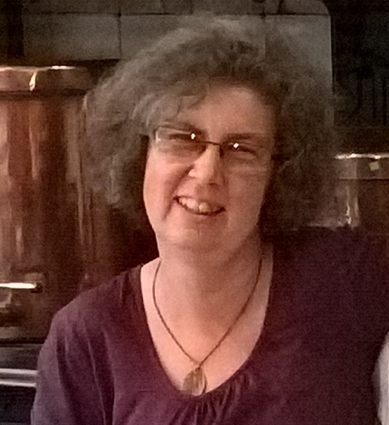 Helen Boothroyd